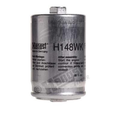 Hengst Filter Bränslefilter 689200000  Audi A4, A6, 80, Allroad - Vw Passat