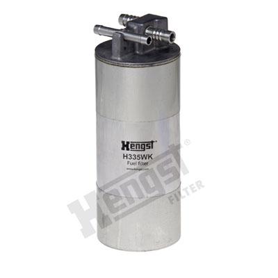 Hengst Filter Bränslefilter 1733200000  Audi -  A6