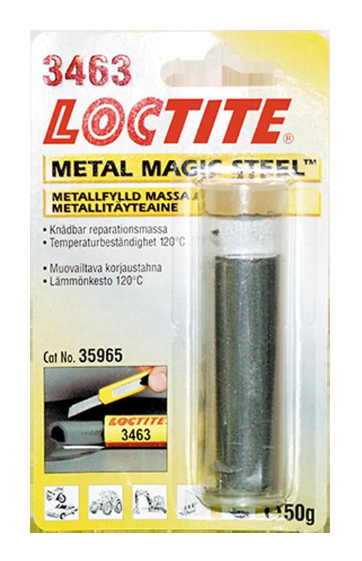 Splitter nya kemisk metall 210g finns på PricePi.com. HU-74