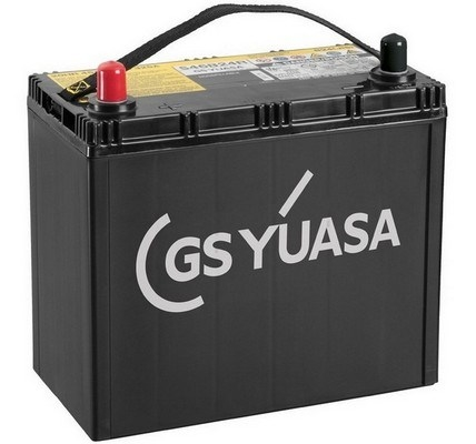 Yuasa Back-up Aux Startbatteri Hj-s46b24r   Toyota Prius - Lexus Ct