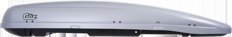 Calix 430 Silver/Svart Matt