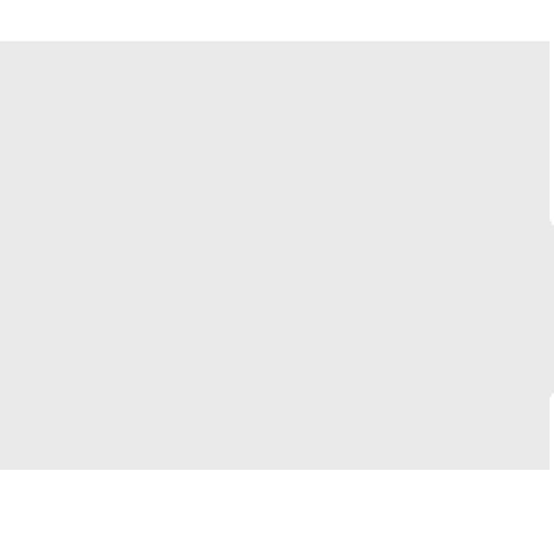 Extraljushållare Rostfritt stål - 3 fästen