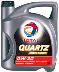 Total 0W-30 Quartz Ineo First