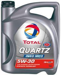 Total 5W-30 Quartz Ineo MC3