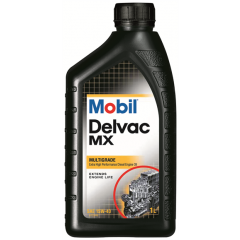 Delvac MX 15W-40 1L