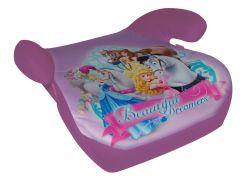 Bilbälteskudde Princess Disney