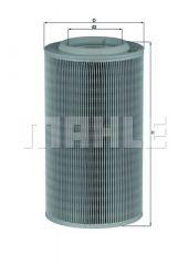 Luftfilter LX 2059