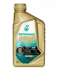 Petronas 5W-30 Syntium 5000 RN