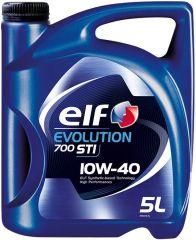 ELF 10W-40 Evolution 700 STI