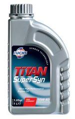 Fuchs Titan SuperSyn 10W-60