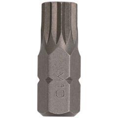 Bits SPLINE 10 mm