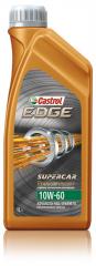 Castrol Edge Supercar 10W-60 Ti 1L