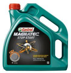 Castrol Magnatec E Stop-Start 5W-20 4L