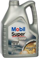 Mobil Super 3000 Formula VC 0W-20 5L