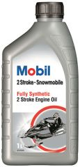 Mobil Snowmobile 2T (2 Takt) 1L