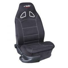 Racing Bilklädsel Pilot - Svart