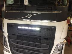 LED-barpaket Alta 95W Volvo FH 4 front