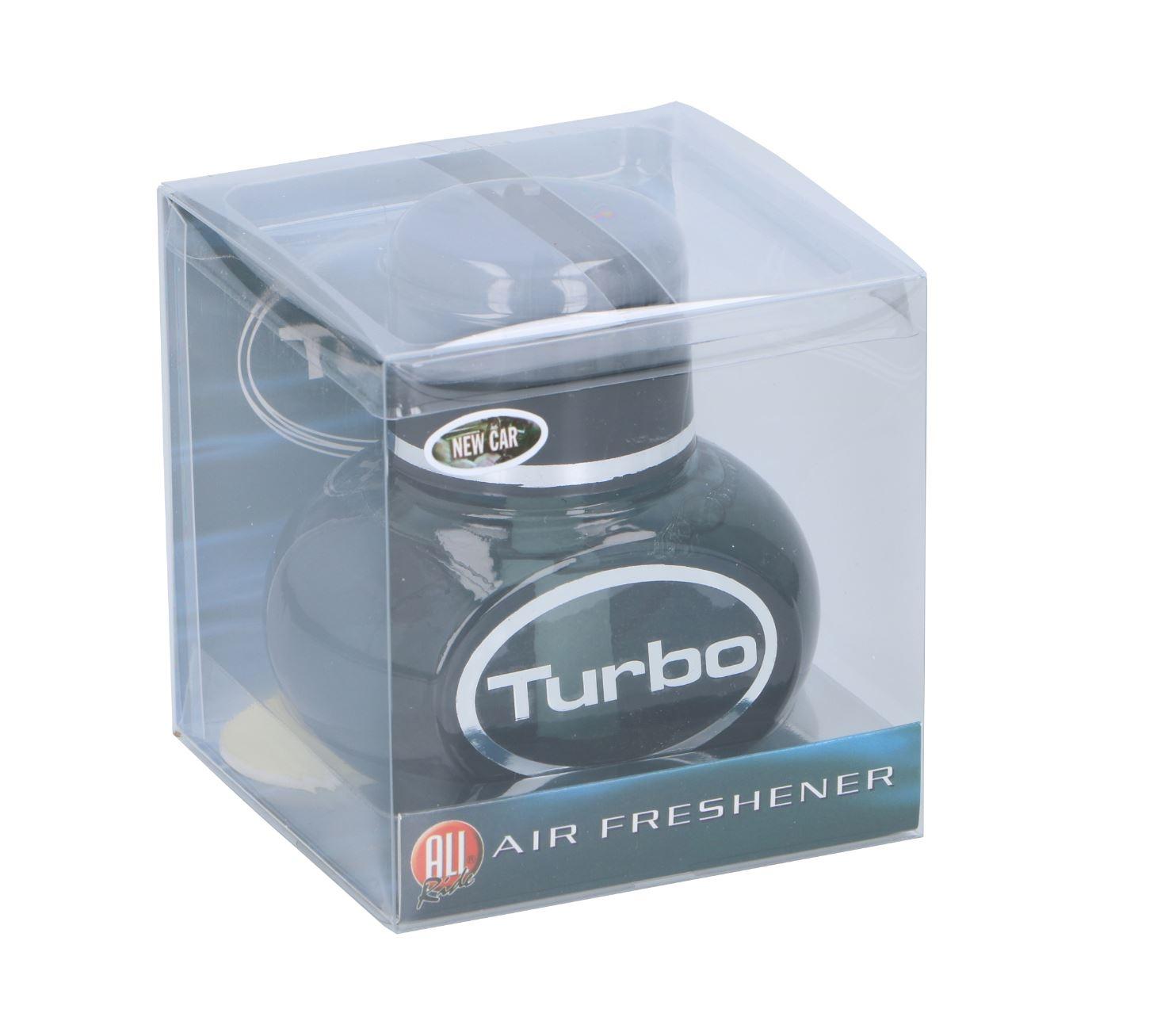 Turbo Doft - Nybil 150 Ml
