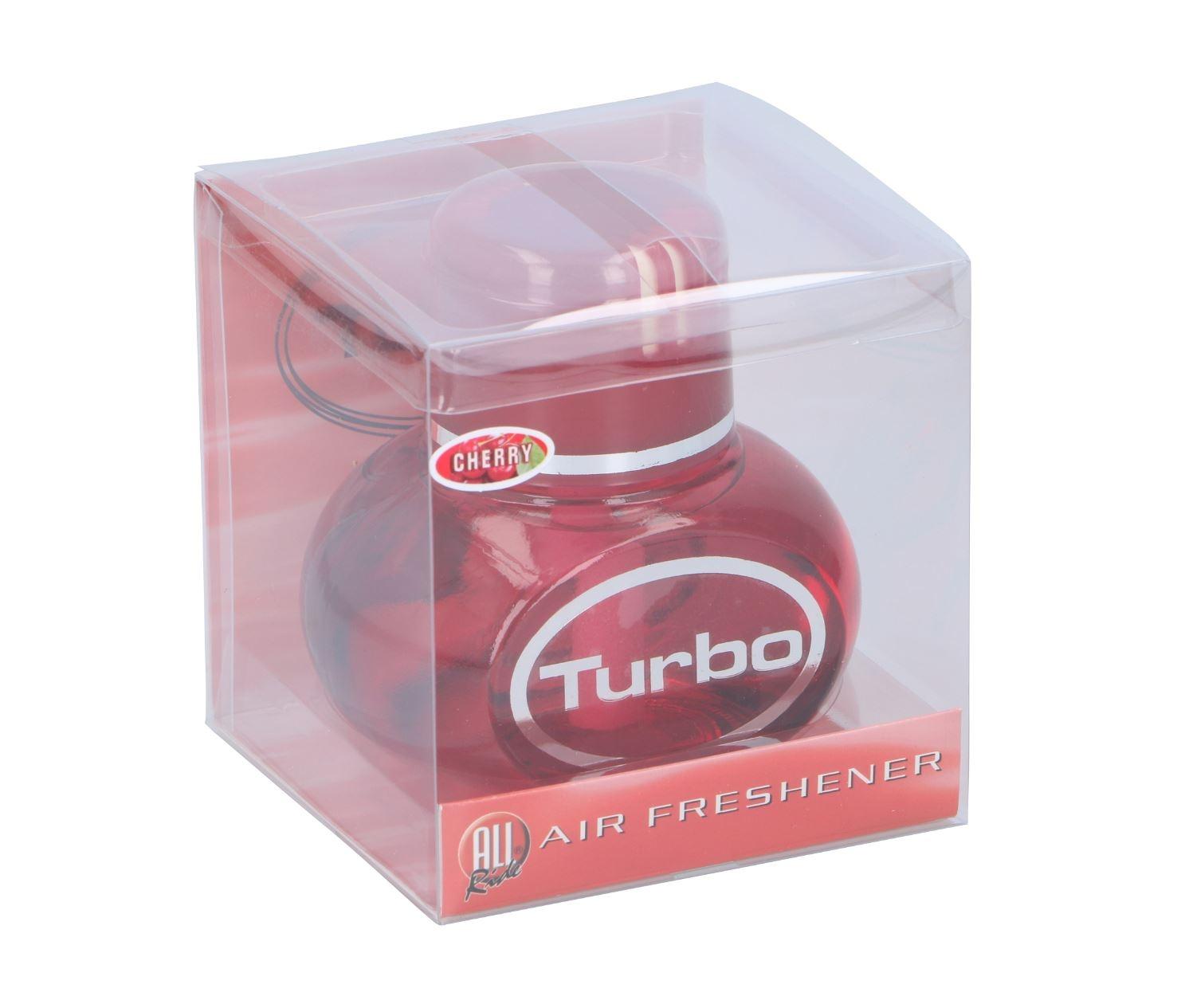 Turbo Doft - Körsbär 150 Ml