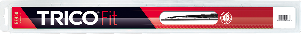 Torkarblad - Exact Fit Ef651  Mitsubishi -  Space, L 200 - Trico