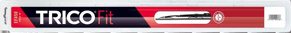 Torkarblad - Exact Fit Ex230  Renault - Peugeot - Smart - Trico